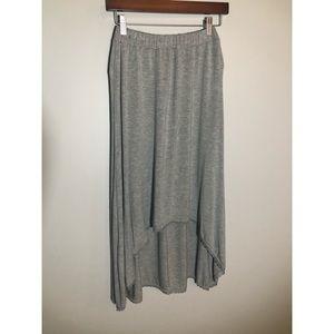 🔥SALE- any 4/$20    Covet Hi-Lo skirt